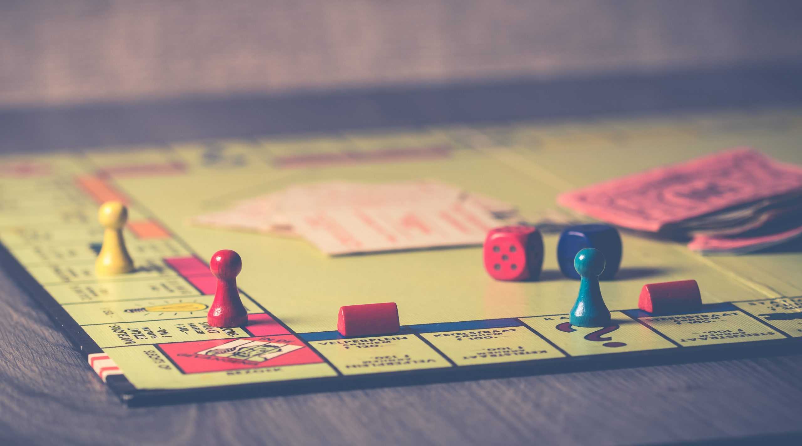 Where To Buy Board Games
