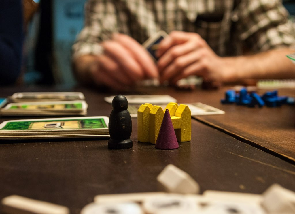 What Are The Best Family Board Games?