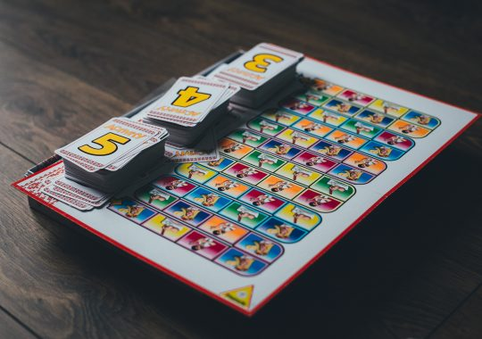 What Are The Best Board Games For Adults?