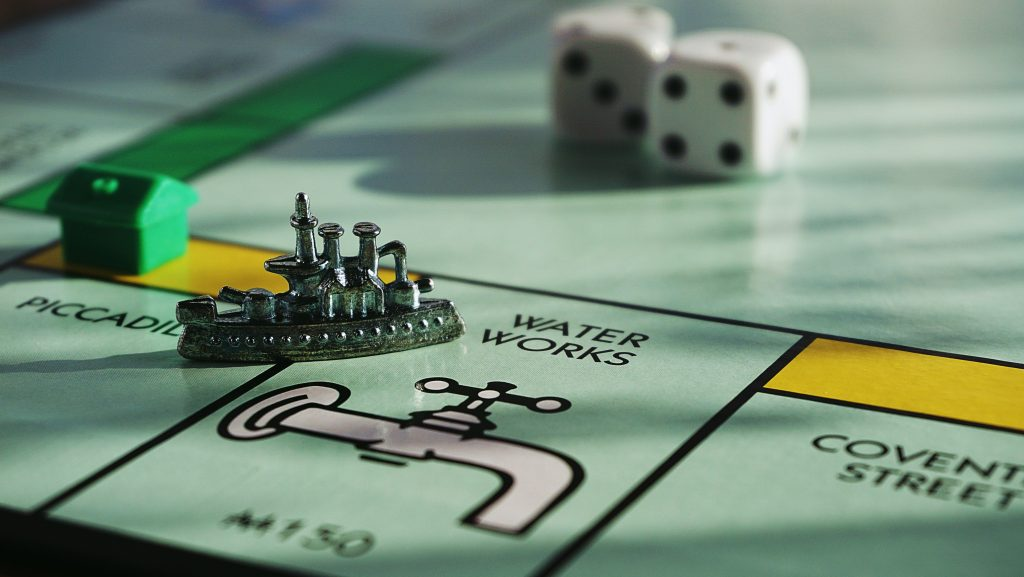 What Board Games Were Popular In The 1960s?