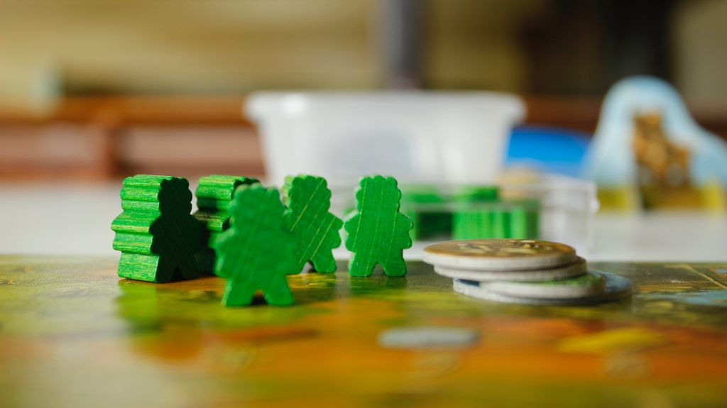 Gift Ideas For Someone Who Loves Board Games