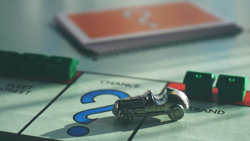 What Board Games Can Teach You Business?