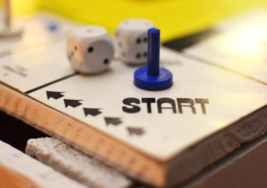 What Board Games Were Around In 1950? — Our Top Ten